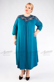 "Платье ""Артесса"" PP07139GRN12"