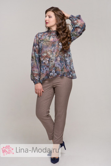 "Блуза ""Prima Linea"" 4628"